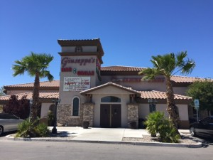 Giuseppes Bar & Grille in Las Vegas