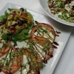 Giuseppe's Caprese Salad