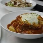 Giuseppe's Lasagna